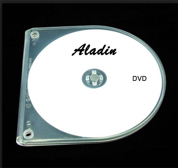 DVD-Shellcase